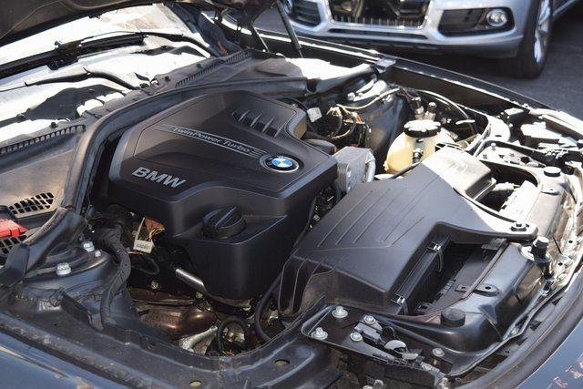 2014 BMW 328i xDrive Gran Turismo 328i xDrive Gran Turismo Richmond Hill, New York 8