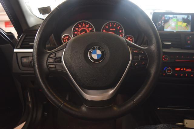 2014 BMW 328i xDrive 4dr Sdn 328i xDrive AWD SULEV Richmond Hill, New York 14