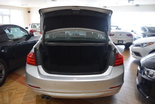 2014 BMW 328i xDrive 4dr Sdn 328i xDrive AWD SULEV Richmond Hill, New York 4