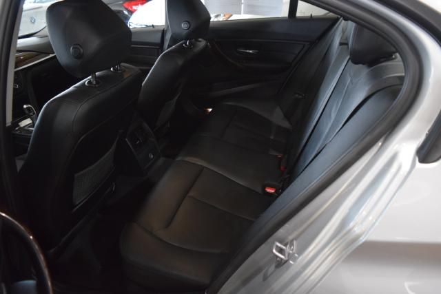 2014 BMW 328i xDrive 4dr Sdn 328i xDrive AWD SULEV Richmond Hill, New York 7