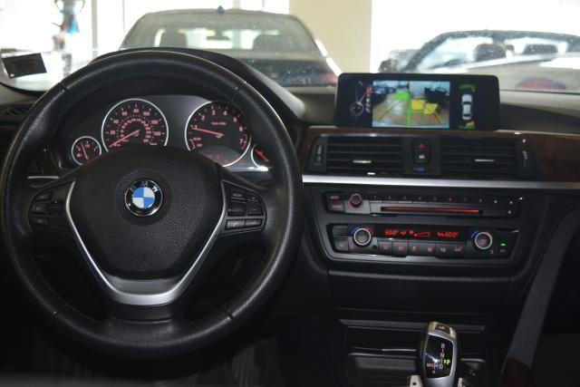 2014 BMW 328i xDrive 4dr Sdn 328i xDrive AWD SULEV Richmond Hill, New York 8