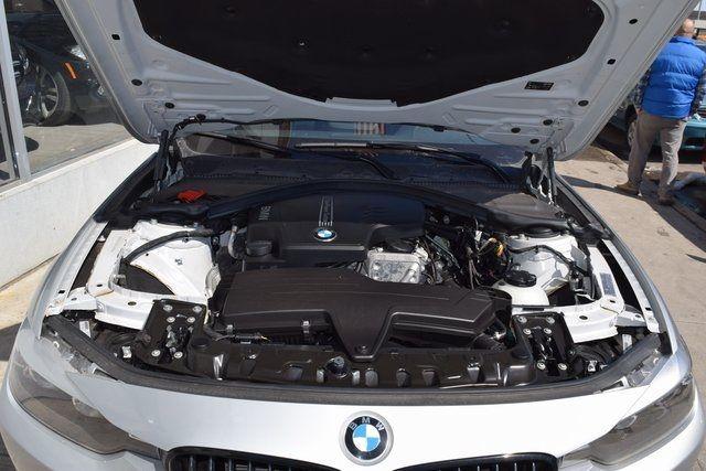 2014 BMW 328i xDrive 328i xDrive Richmond Hill, New York 11