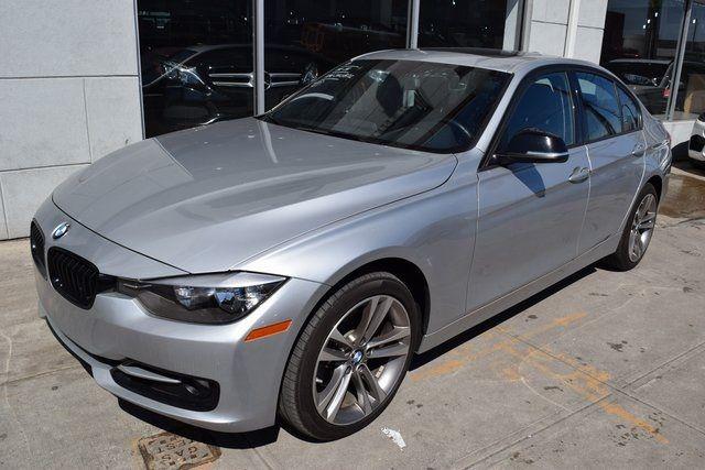 2014 BMW 328i xDrive 328i xDrive Richmond Hill, New York 2