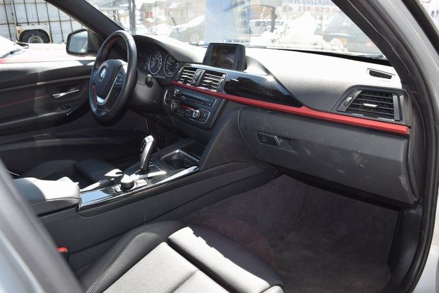 2014 BMW 328i xDrive 328i xDrive Richmond Hill, New York 21