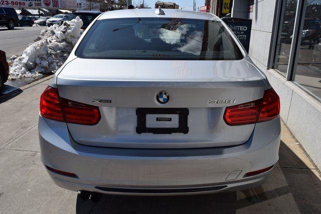 2014 BMW 328i xDrive 328i xDrive Richmond Hill, New York 4