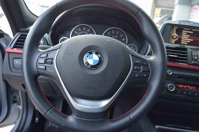 2014 BMW 328i xDrive 328i xDrive Richmond Hill, New York 40