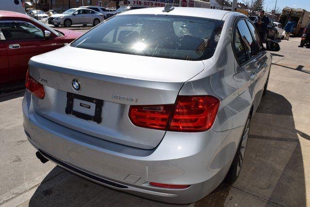 2014 BMW 328i xDrive 328i xDrive Richmond Hill, New York 5