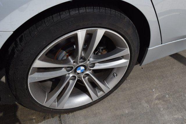 2014 BMW 328i xDrive 328i xDrive Richmond Hill, New York 8