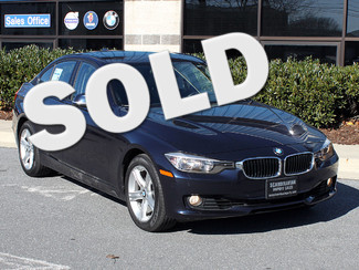 2014 BMW 328i xDrive  NAV/Camera Rockville, Maryland