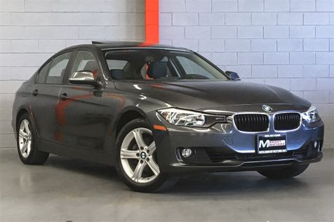 2014 BMW 328i xDrive 328i xDrive in Walnut Creek