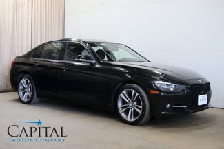 2014 BMW 328xi xDrive AWD Turbo Sport Sedan w/Navigation, in Eau Claire, Wisconsin