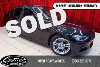 2014 BMW 335i  | Daytona Beach, FL | Spanos Motors-[ 2 ]
