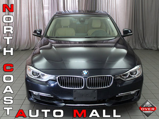 2014 BMW 335i xDrive COLD WEATHER DYNAMIC HANDLING TECHNOLOGY DRIVER... in Akron, OH