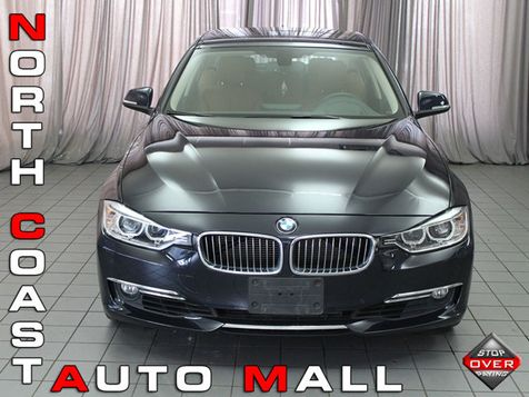 2014 BMW 335i xDrive 335i xDrive in Akron, OH