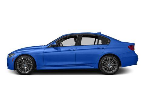 2014 BMW 335i xDrive 335i xDrive in Akron, OH