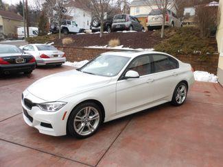 2014 BMW 335i xDrive Bridgeville, Pennsylvania 3