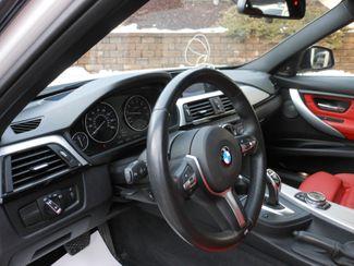 2014 BMW 335i xDrive Bridgeville, Pennsylvania 15