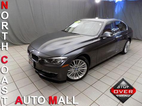 2014 BMW 335i xDrive  in Cleveland, Ohio