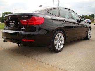 2014 BMW 335i xDrive Gran Turismo Bettendorf, Iowa 10