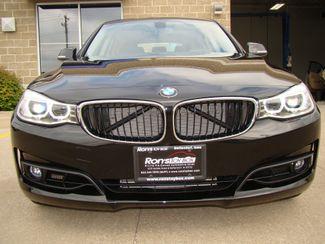 2014 BMW 335i xDrive Gran Turismo Bettendorf, Iowa 15