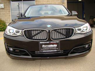 2014 BMW 335i xDrive Gran Turismo Bettendorf, Iowa 16