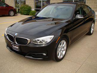 2014 BMW 335i xDrive Gran Turismo Bettendorf, Iowa 2