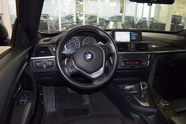 2014 BMW 335i xDrive Gran Turismo 335i xDrive Gran Turismo Richmond Hill, New York 12