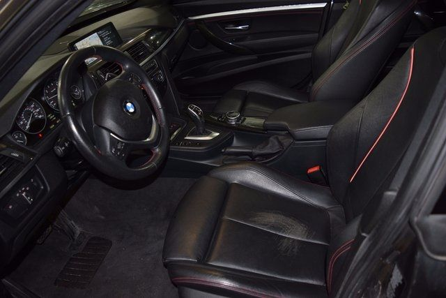 2014 BMW 335i xDrive Gran Turismo 335i xDrive Gran Turismo Richmond Hill, New York 13