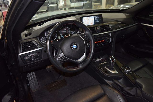 2014 BMW 335i xDrive Gran Turismo 335i xDrive Gran Turismo Richmond Hill, New York 14