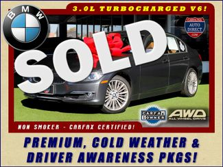 2014 BMW 335i xDrive AWD - PREMIUM/COLD WEATHER/DRIVER ASSIST PKGS! Mooresville , NC