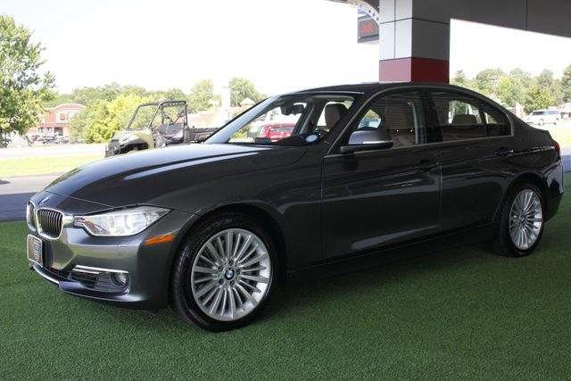 2014 BMW 335i xDrive AWD - PREMIUM/COLD WEATHER/DRIVER ASSIST PKGS! Mooresville , NC 19