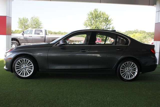 2014 BMW 335i xDrive AWD - PREMIUM/COLD WEATHER/DRIVER ASSIST PKGS! Mooresville , NC 15