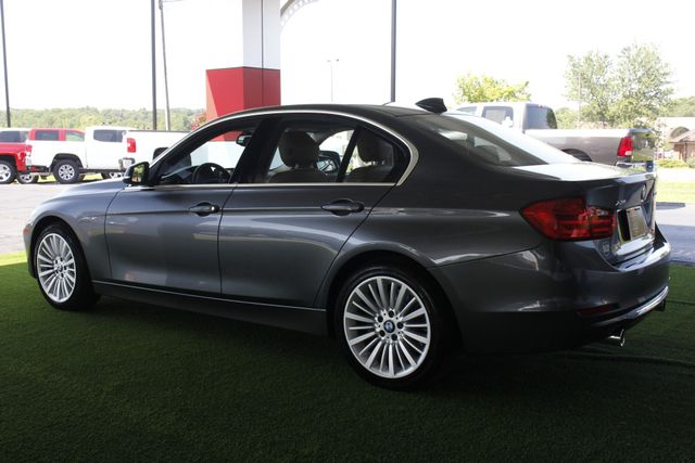 2014 BMW 335i xDrive AWD - PREMIUM/COLD WEATHER/DRIVER ASSIST PKGS! Mooresville , NC 21