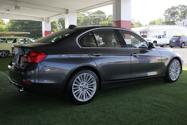 2014 BMW 335i xDrive AWD - PREMIUM/COLD WEATHER/DRIVER ASSIST PKGS! Mooresville , NC 20
