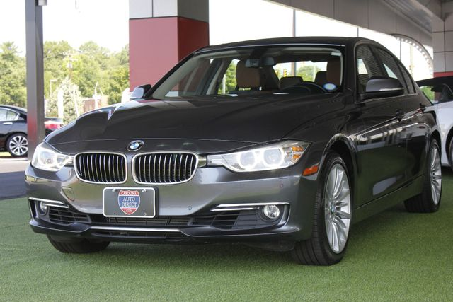 2014 BMW 335i xDrive AWD - PREMIUM/COLD WEATHER/DRIVER ASSIST PKGS! Mooresville , NC 23