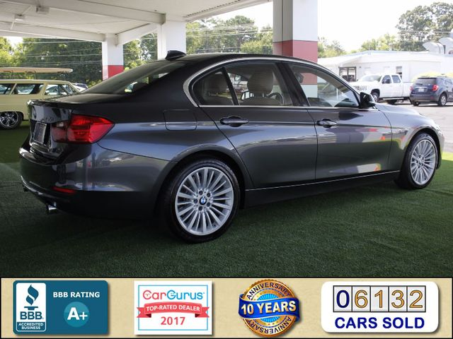 2014 BMW 335i xDrive AWD - PREMIUM/COLD WEATHER/DRIVER ASSIST PKGS! Mooresville , NC 2