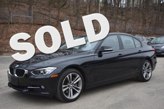 2014 BMW 335i xDrive Naugatuck, Connecticut