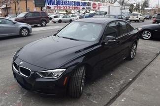 2014 BMW 335i xDrive 4dr Sdn 335i xDrive AWD Richmond Hill, New York