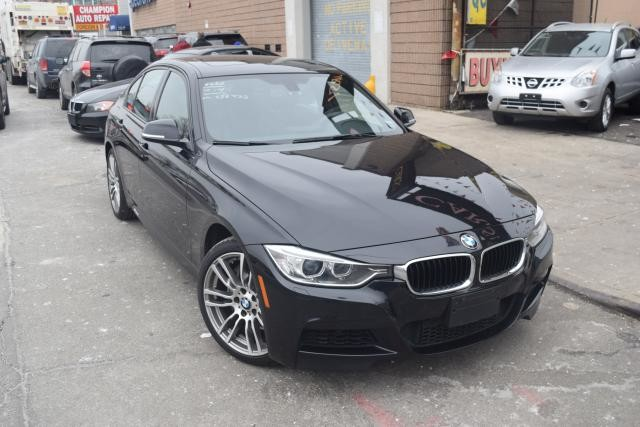 2014 BMW 335i xDrive 4dr Sdn 335i xDrive AWD Richmond Hill, New York 1
