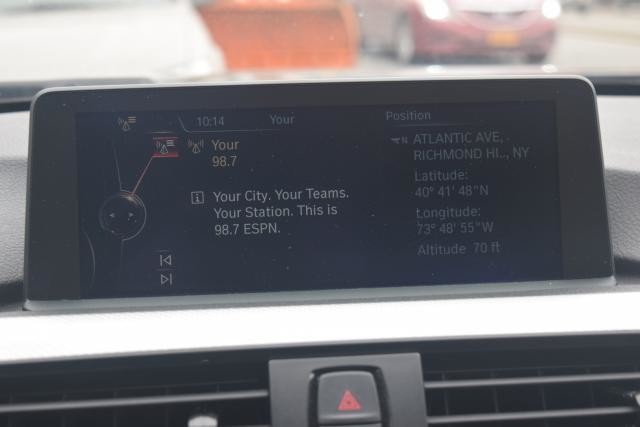 2014 BMW 335i xDrive 4dr Sdn 335i xDrive AWD Richmond Hill, New York 10