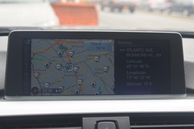 2014 BMW 335i xDrive 4dr Sdn 335i xDrive AWD Richmond Hill, New York 11