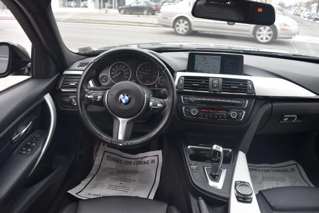2014 BMW 335i xDrive 4dr Sdn 335i xDrive AWD Richmond Hill, New York 17