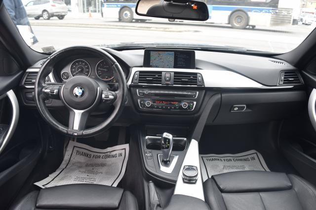 2014 BMW 335i xDrive 4dr Sdn 335i xDrive AWD Richmond Hill, New York 18