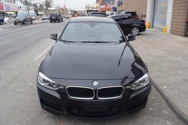 2014 BMW 335i xDrive 4dr Sdn 335i xDrive AWD Richmond Hill, New York 2