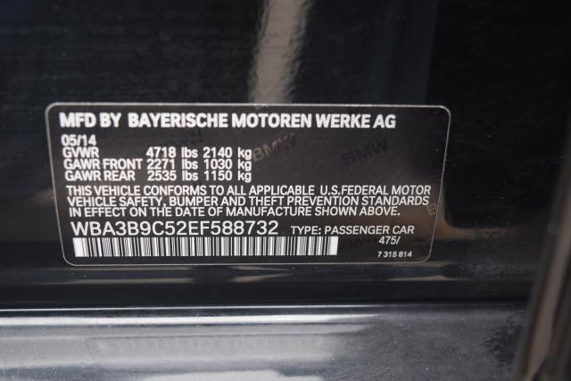 2014 BMW 335i xDrive 4dr Sdn 335i xDrive AWD Richmond Hill, New York 24