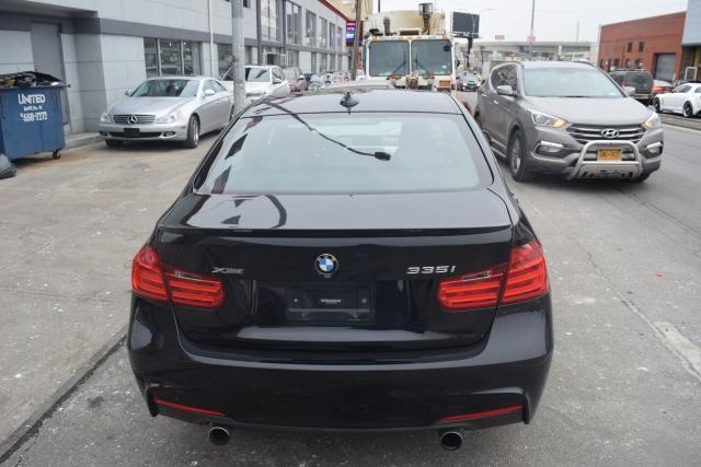 2014 BMW 335i xDrive 4dr Sdn 335i xDrive AWD Richmond Hill, New York 3