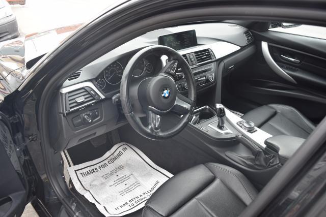 2014 BMW 335i xDrive 4dr Sdn 335i xDrive AWD Richmond Hill, New York 6