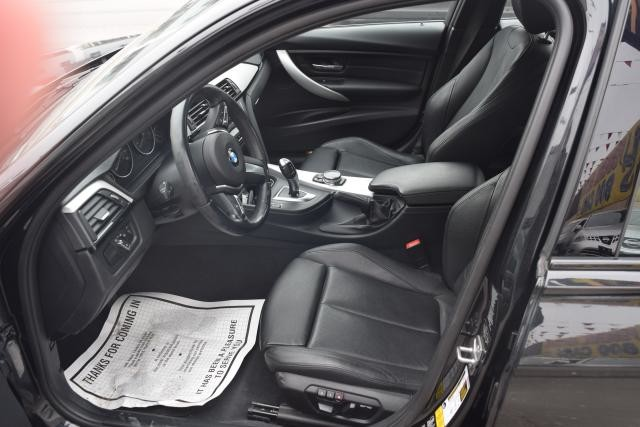2014 BMW 335i xDrive 4dr Sdn 335i xDrive AWD Richmond Hill, New York 7