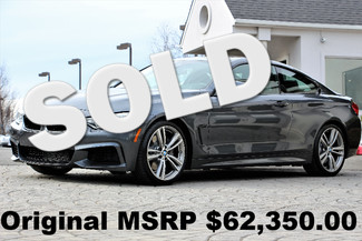 2014 BMW 4-Series 435i Coupe M Sport PKG in Alexandria VA
