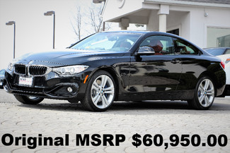 2014 BMW 4-Series 435i xDrive Coupe Sport Line in Alexandria VA